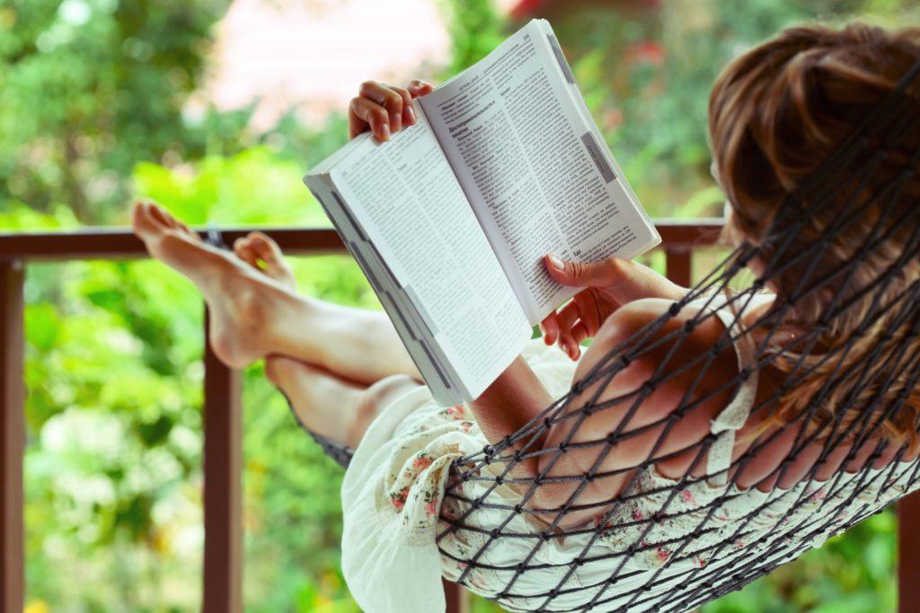 Как получать максимальную пользу от каждой прочитанной книги