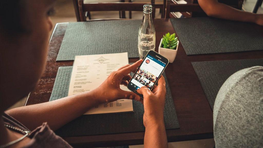 Большое обновление Instagram для iOS и Android