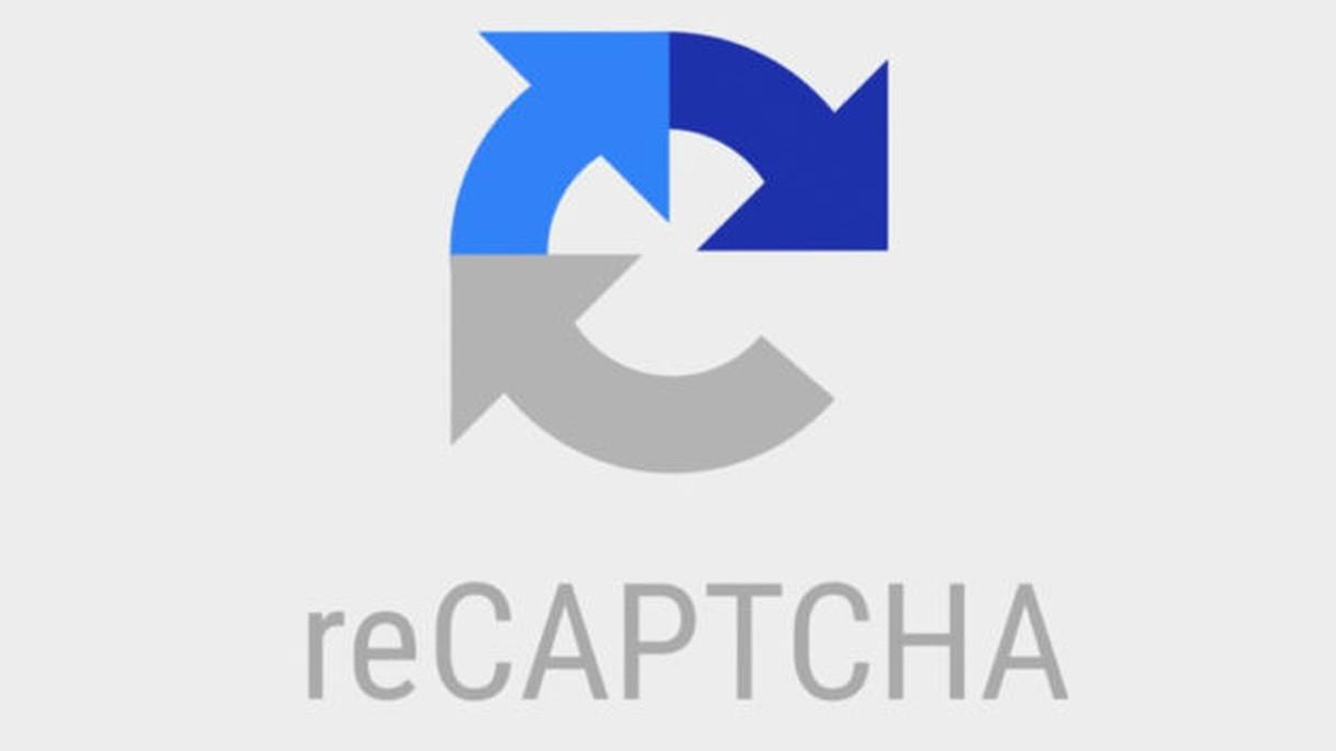Как установить Google recaptcha