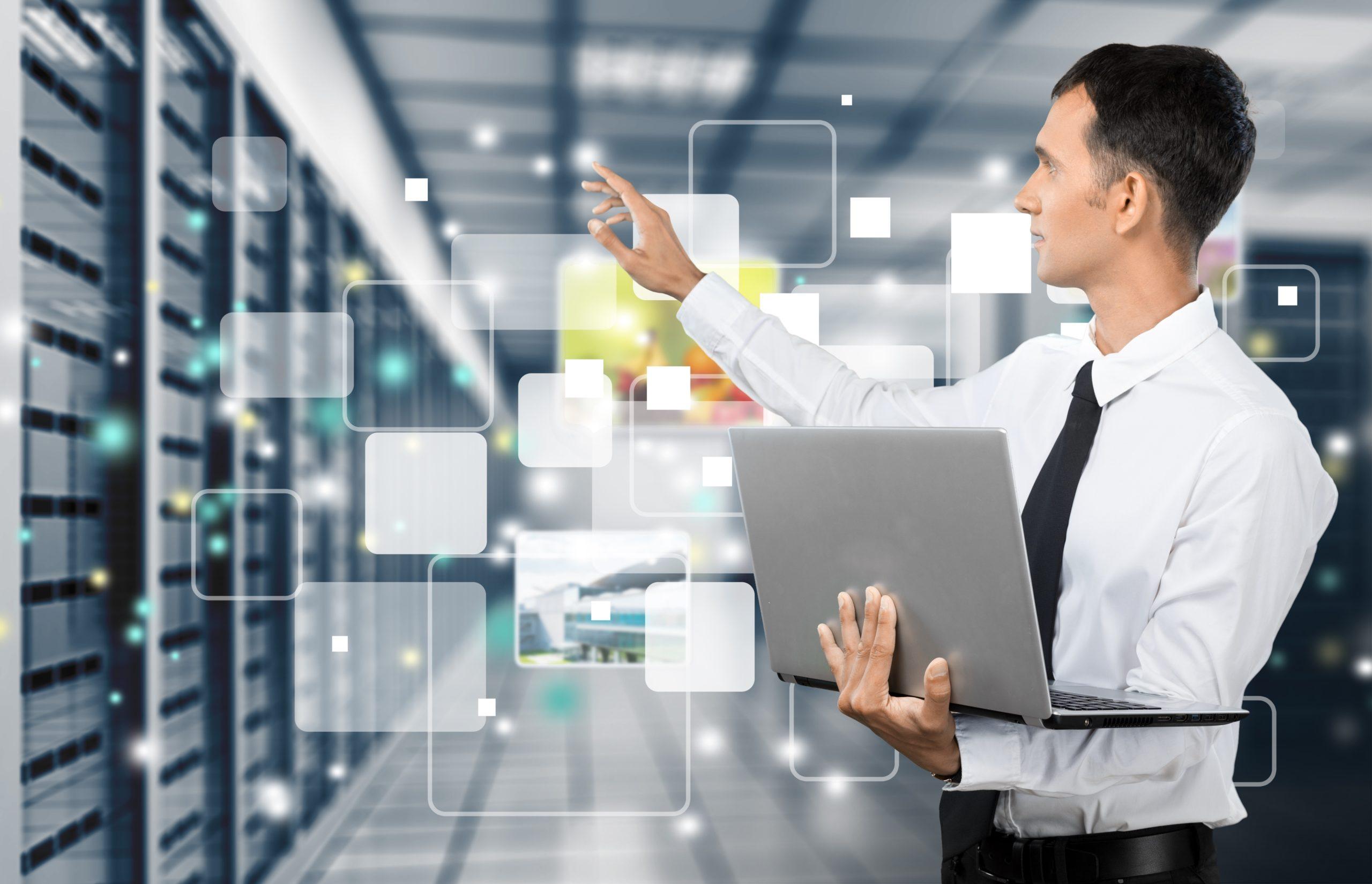 Аутсорсинг в ИТ-сфере