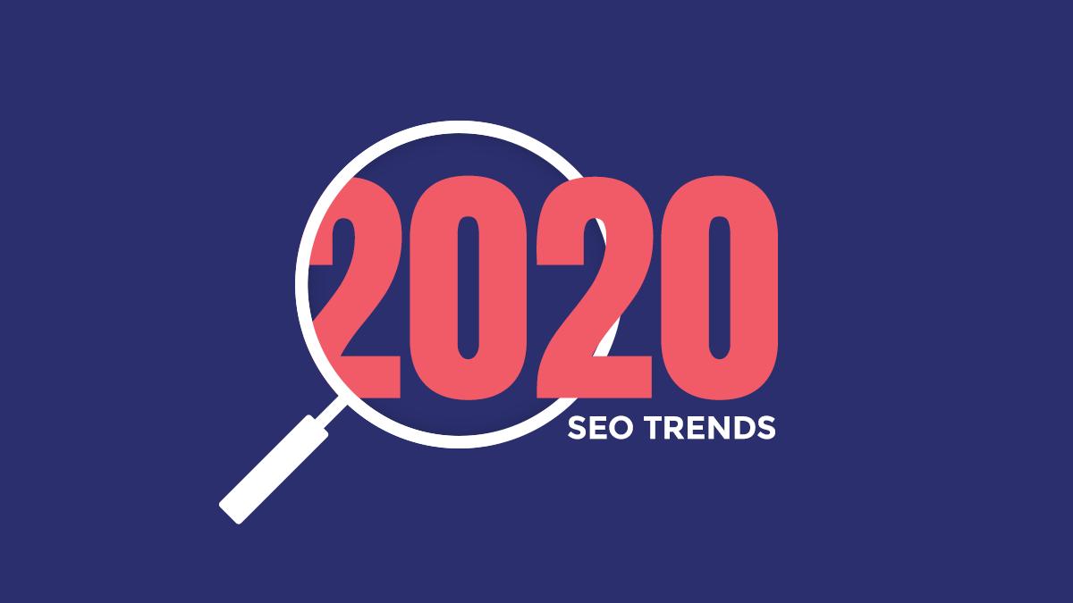 Тенденции СЕО 2020